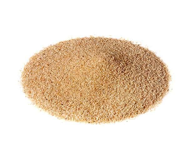 Mineralischer Füllstoff