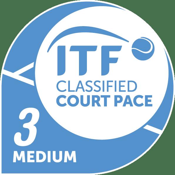 ITF Siegel - Classified Court Pace