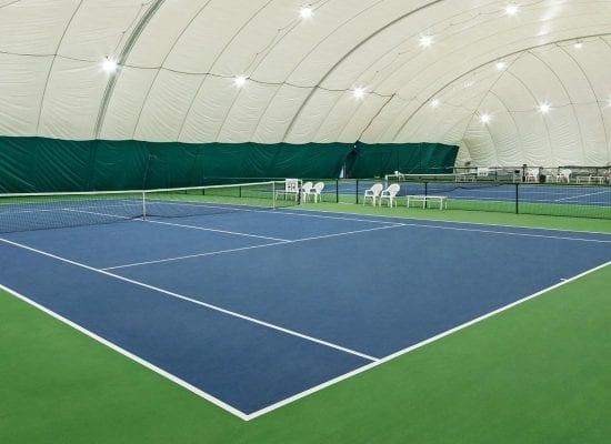 Tennis Club de Paris