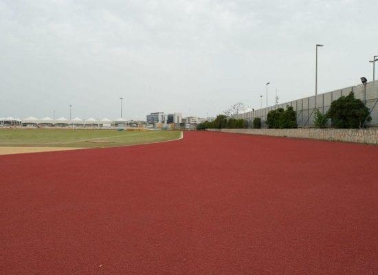 Centro Sportivo C.U.S. Bari