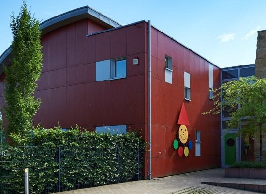 Kindertagesstätte Zwergenhaus e.V.
