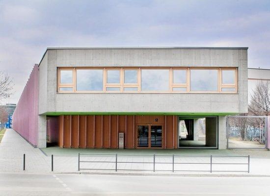 Primary School in Arnulfpark