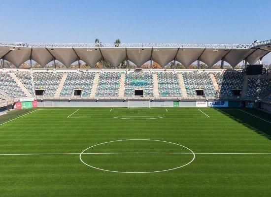 Estadio La Florida