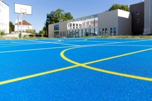 Primary school Augsburg-Kriegshaber