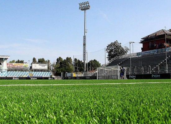 Virtus Entella football club