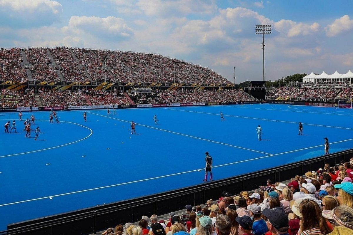 THE WORLD´S ELITE PLAY ON POLYTAN SYNTHETIC TURF