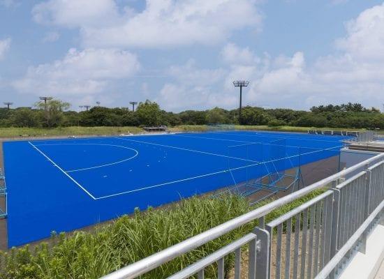 Oi Stadium, Tokyo