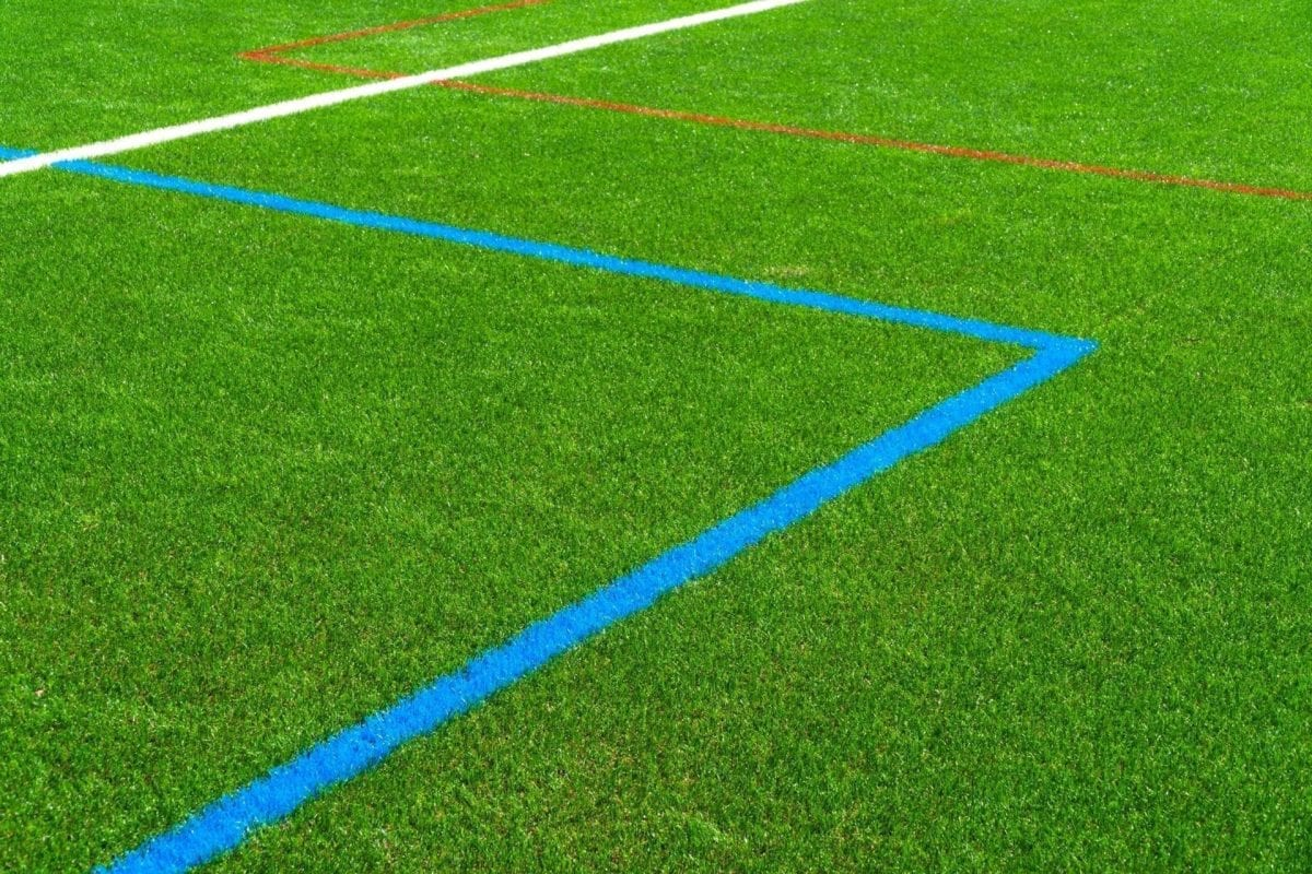 New synthetic pitch for FC Lichtental 1930 e.V.