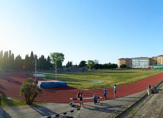 Stadium Dei Pini