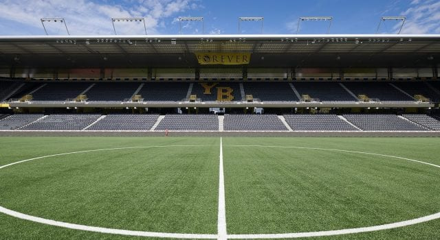Stade de Suisse, Bern