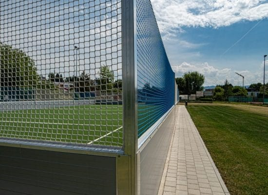 Mini-Pitch PolyPlay Arena Bodolz, Germany