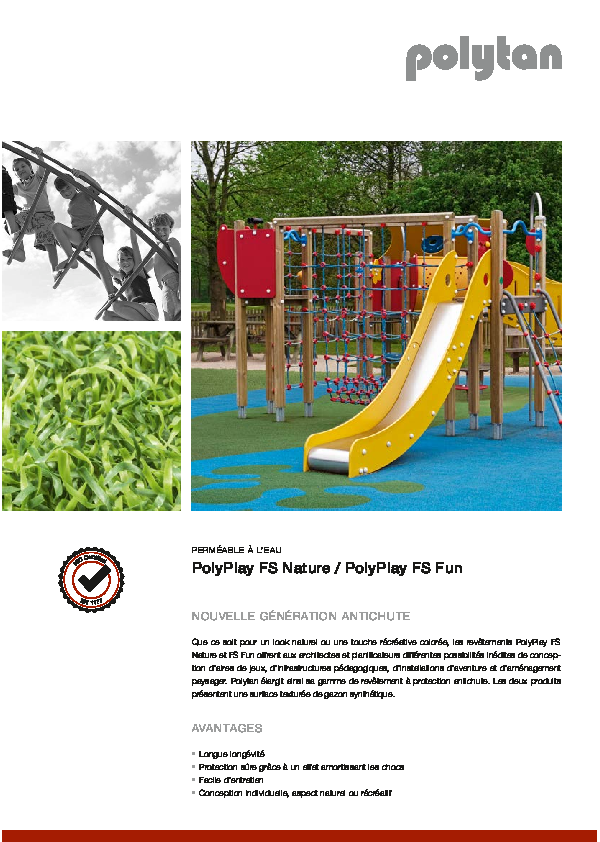 PolyPlay FS Nature / FS Fun